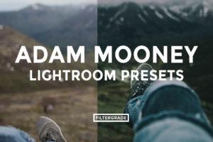 Featured - Adam Mooney Lightroom Presets - FilterGrade