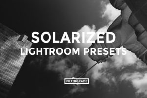 Featured- Solarized Lightroom Presets - Will Milne - FilterGrade