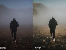 12- Joan Slye Landscape Lightroom Presets - FilterGrade