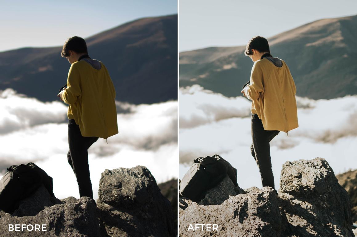 8 Joan Slye Landscape Lightroom Presets - FilterGrade