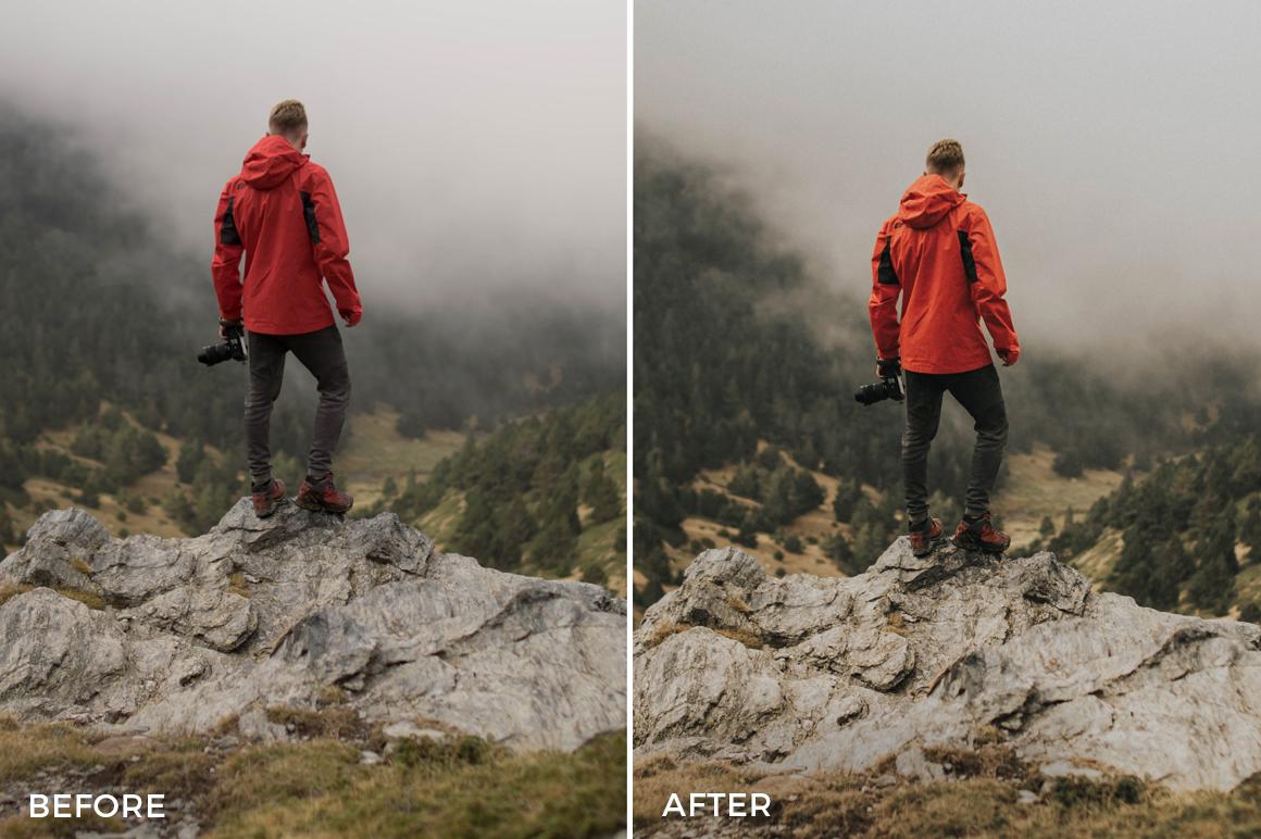 3 - Joan Slye Landscape Lightroom Presets - FilterGrade