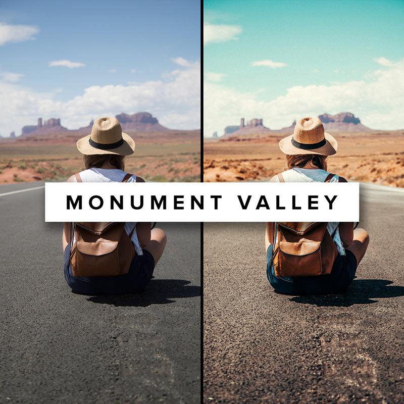Monument-Valley---ROAD-TRIP-X-Lightroom-Preset---Basti-Hansen