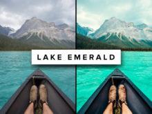 Lake-Emerald---ROAD-TRIP-X-Lightroom-Preset---Basti-Hansen
