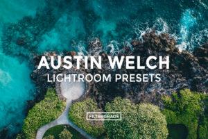 Austin Welch Lightroom Presets - FilterGrade