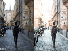 4 Alex Tritz Lightroom Presets - FilterGrade