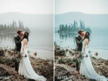 8 Nick Asphodel Wedding Lightroom Presets - FilterGrade