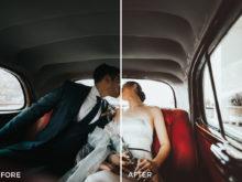 5 Nick Asphodel Wedding Lightroom Presets - FilterGrade
