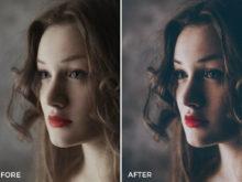 4 Nick Asphodel Wedding Lightroom Presets - FilterGrade