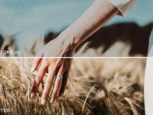 2 Nick Asphodel Wedding Lightroom Presets - FilterGrade