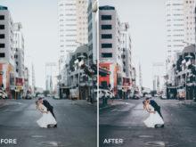 1 Nick Asphodel Wedding Lightroom Presets - FilterGrade