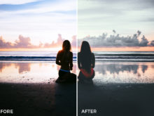 7 Nick Asphodel Travel Lightroom Presets - FilterGrade