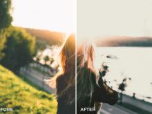 2 Nick Asphodel Travel Lightroom Presets - FilterGrade