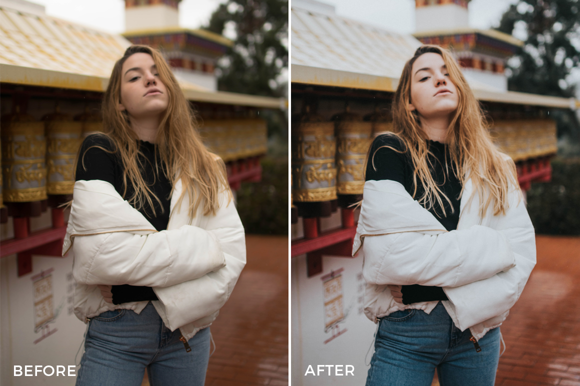 12 Joan Slye Travel Lightroom Presets - FilterGrade