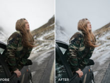 8 Joan Slye Travel Lightroom Presets - FilterGrade