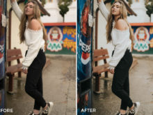 4 Joan Slye Travel Lightroom Presets - FilterGrade