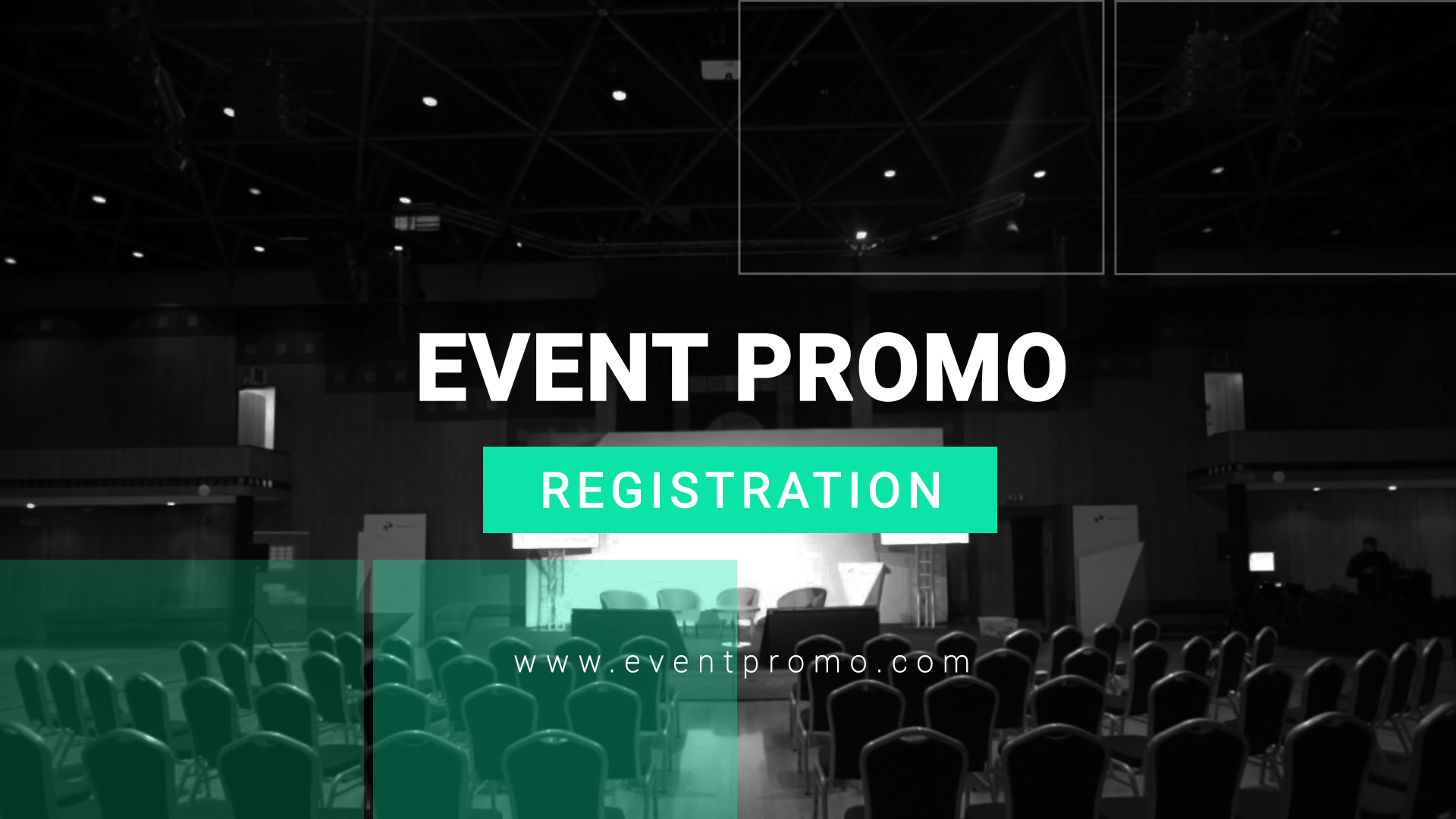 ae template for event promo