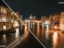 3 Venice Lightroom Presets - Tasos Pletsas - FilterGrade