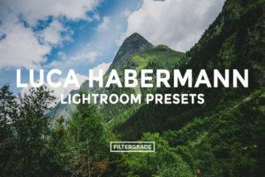 Featured - Luca Habermann Lightoom Presets - FilterGrade