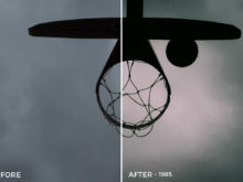 1985 - Will Milne Lightroom Presets - FilterGrade