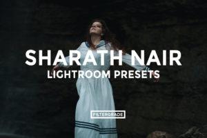 Featured - Sharath Nair Lightroom Presets - FilterGrade