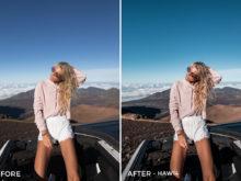 HAW14 - Debiflue & Keeevsch Lightroom Presets - FilterGrade