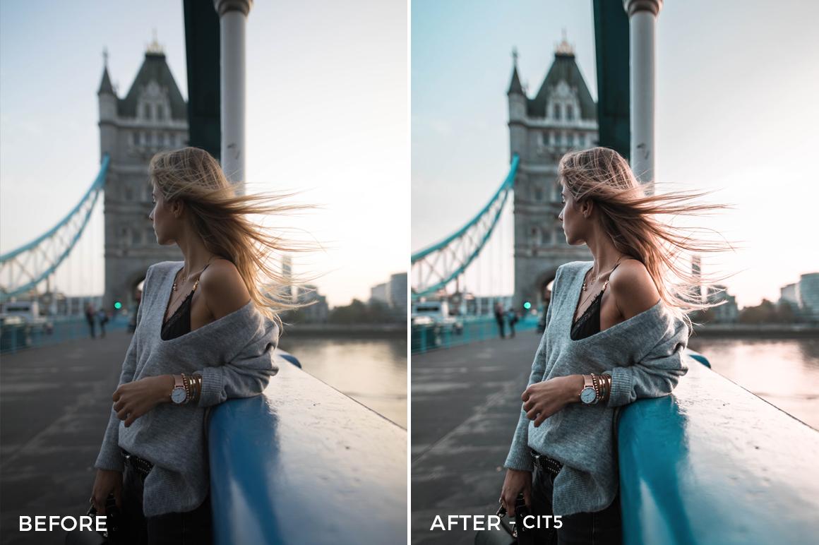 CIT5 - Debiflue & Keeevsch Lightroom Presets - FilterGrade