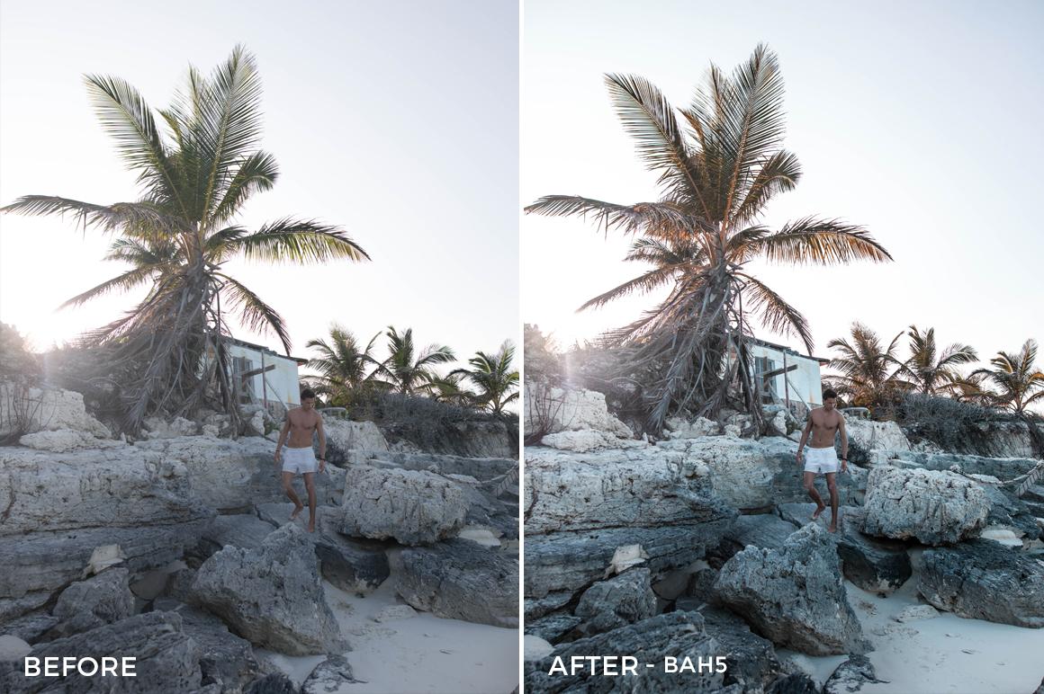 BAH5 - Debiflue & Keeevsch Lightroom Presets - FilterGrade