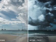 The X - Stephen Karg Xtravagant Design Essential Lightroom Presets Collection - FilterGrade