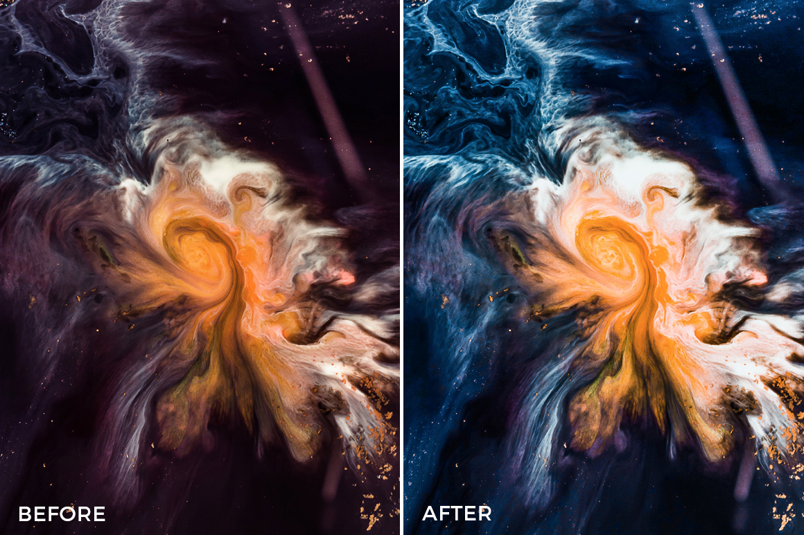 6 Nick Asphodel Artistic Tones Lightroom Presets - FilterGrade