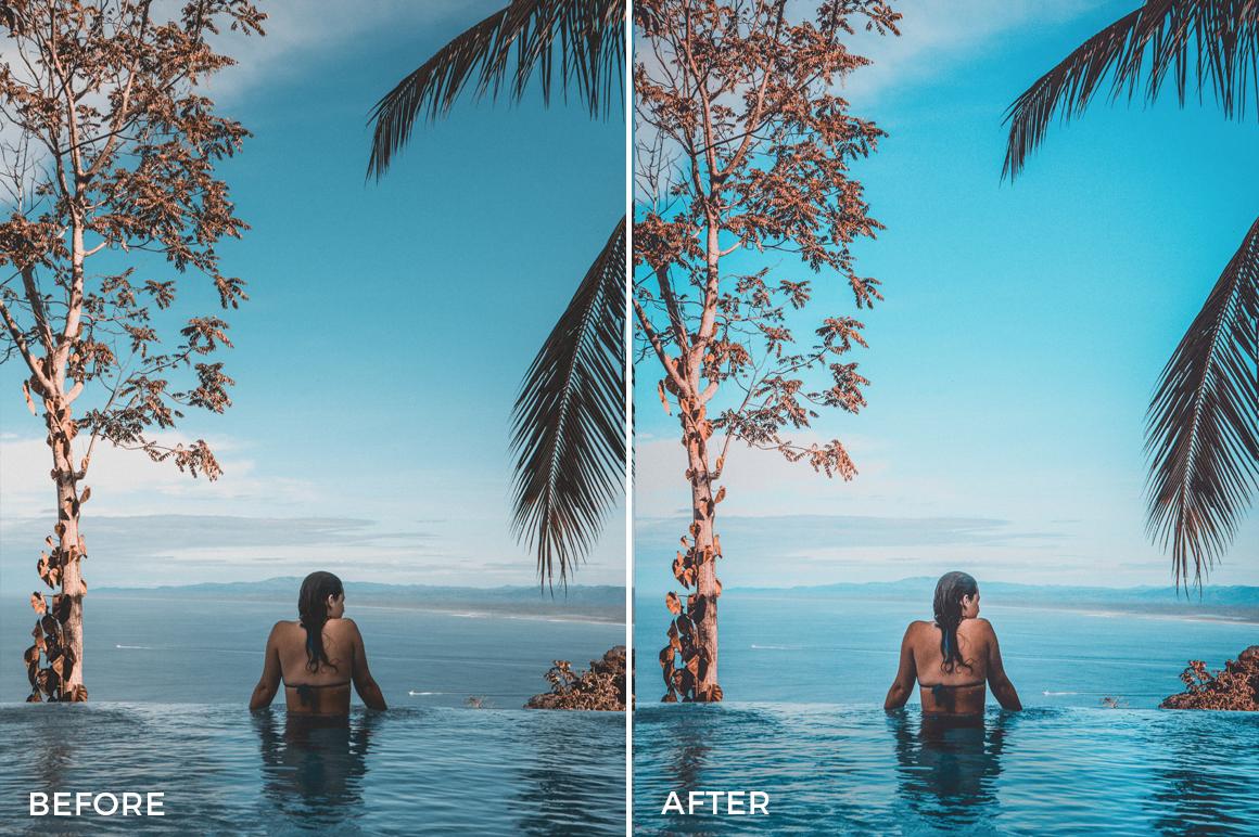 3 Nick Asphodel Artistic Tones Lightroom Presets - FilterGrade