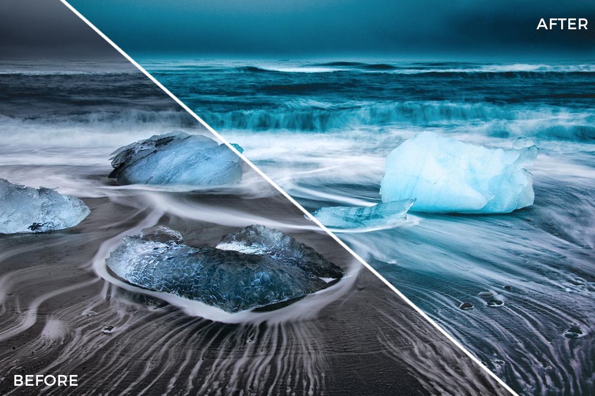 2 Nick Asphodel Artistic Tones Lightroom Presets - FilterGrade