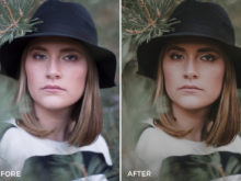 6 Photo Folk Lightroom Presets Collection - FilterGrade