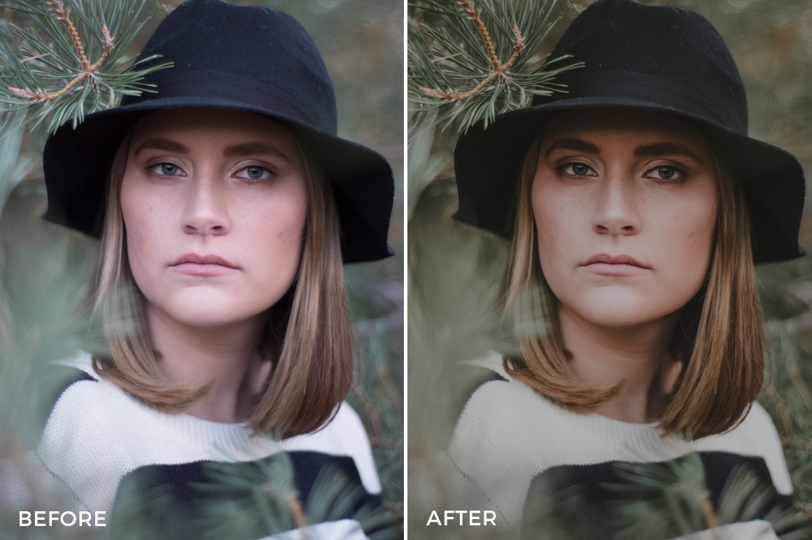 6 Photo Folk Lightroom Presets Collection - FilterGrade