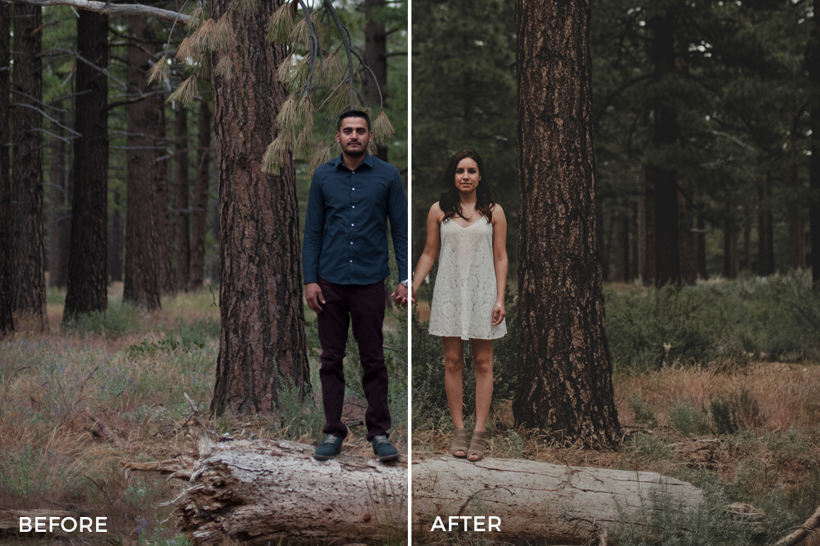 3 Photo Folk Lightroom Presets Collection - FilterGrade