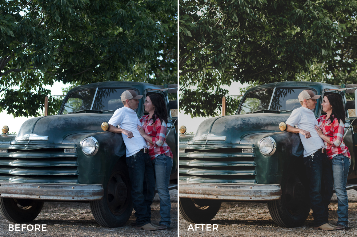 1 Photo Folk Lightroom Presets Collection - FilterGrade