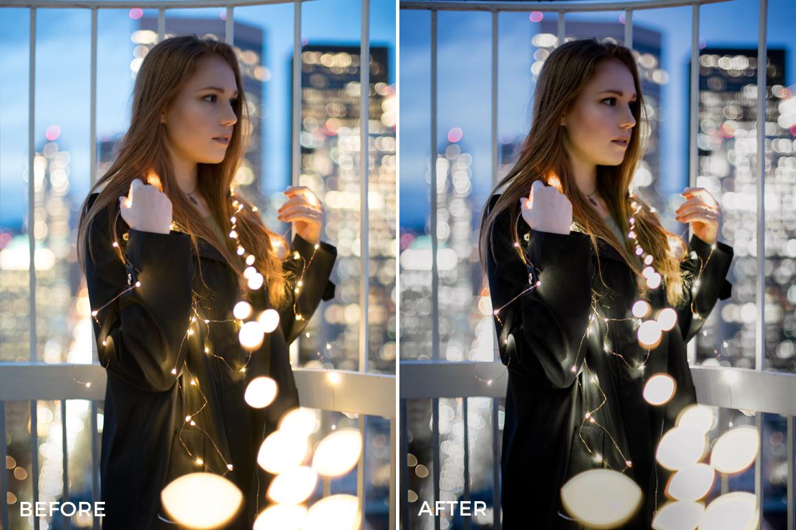 17 Alexander Zhuk Urban & Portrait III Lightroom Presets - FilterGrade