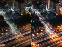 13 Alexander Zhuk Urban & Portrait III Lightroom Presets - FilterGrade