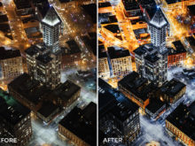 11 Alexander Zhuk Urban & Portrait III Lightroom Presets - FilterGrade
