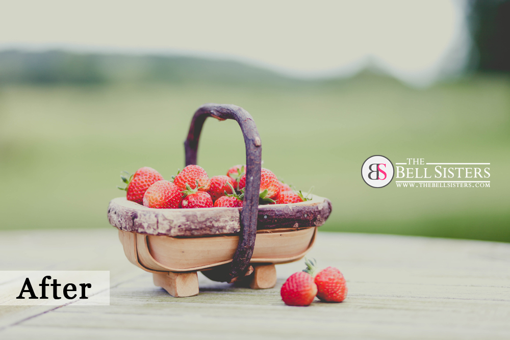 8 Featured - The Bell Sisters Gingham Lightroom Presets - FilterGrade