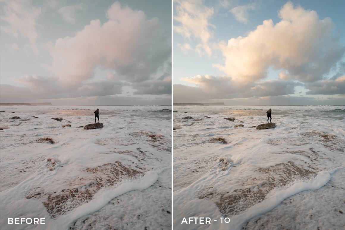 TO - David Kennedy Lightroom Presets Vol. 2 - FilterGrade