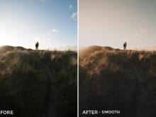 Smooth - David Kennedy Lightroom Presets Vol. 2 - FilterGrade