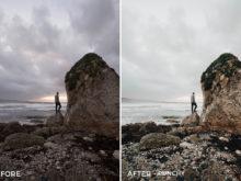 Punchy - David Kennedy Lightroom Presets Vol. 2 - FilterGrade
