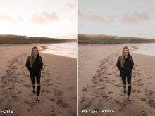 Apple - David Kennedy Lightroom Presets Vol. 2 - FilterGrade