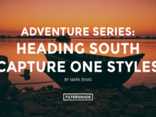 Featured - Adventure Series - Heading South Capture One Styles by Mark Binks - FilterGrade