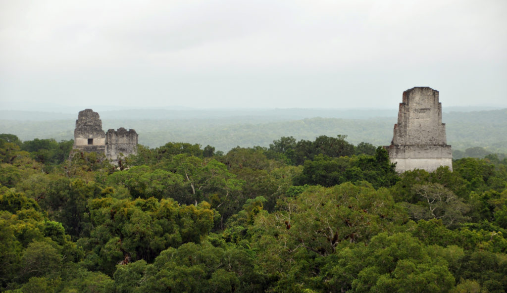 photography-destinations-Tikal-National-Park-Guatamala