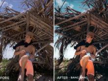 Bang Bang - Matt Larson Lightroom Presets Vol. 2 - FilterGrade