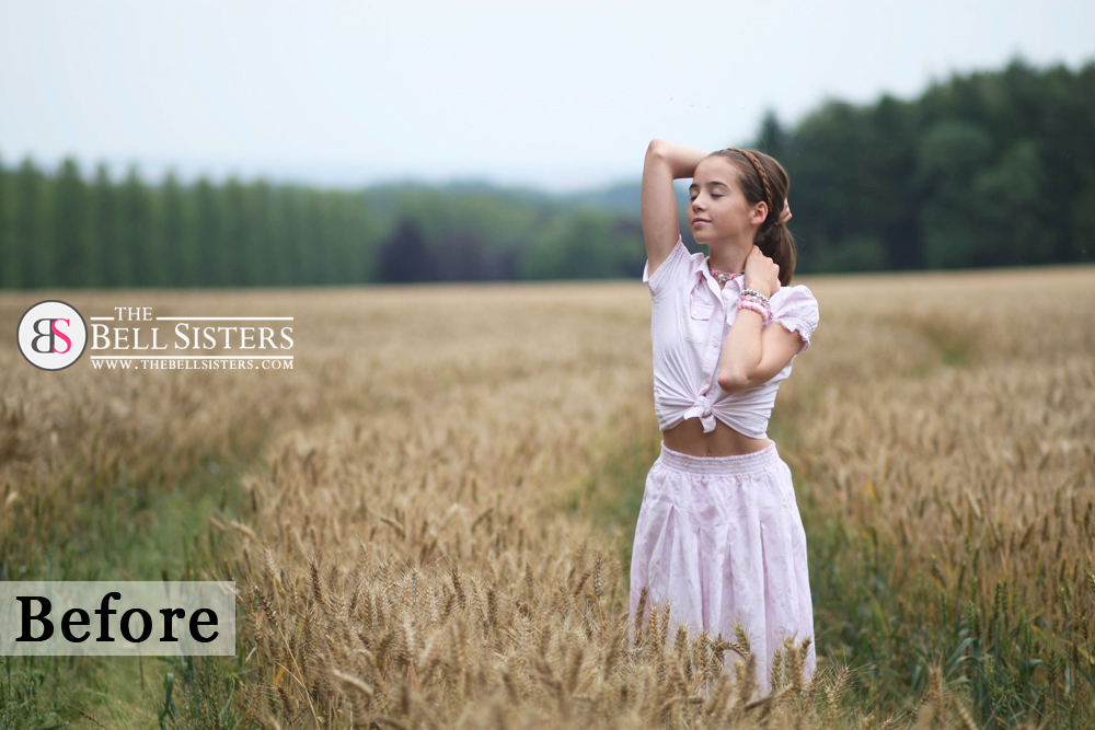 11 The Bell Sisters Whipped Cream Lightroom Presets- FilterGrade