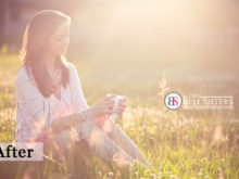 6 The Bell Sisters Whipped Cream Lightroom Presets- FilterGrade