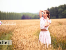 5 The Bell Sisters Whipped Cream Lightroom Presets- FilterGrade