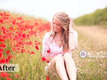 2 The Bell Sisters Whipped Cream Lightroom Presets- FilterGrade